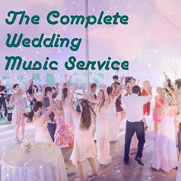 Adam Sweet Online Complete Wedding Service Link Thumbnail | Linktree