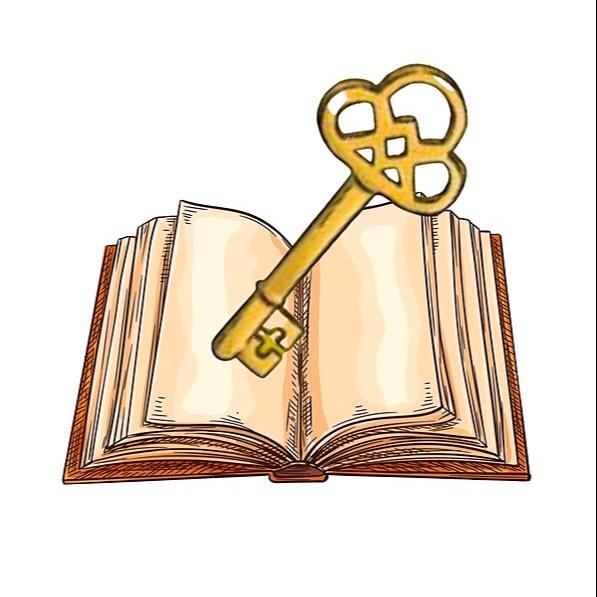 🗝+📚Lärarhandledning, läsförståelsefrågor, diskussionsfrågor & bokaktiviteter till olika böcker