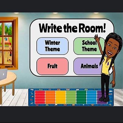@WinterStorm Write the Room Link Thumbnail   Linktree