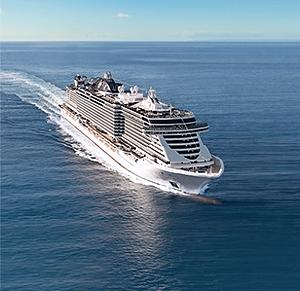 Book a 2019 WW Cruise to the Mediterranean!