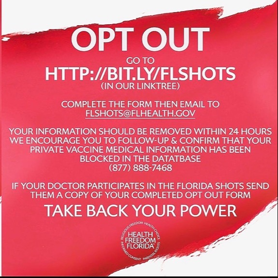 @brit_galvin FLORIDA VAX OPT OUT  Link Thumbnail | Linktree