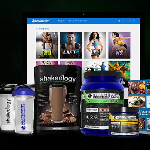 @richdafter Shop in My Fitness, Nutrition and Health Store Link Thumbnail | Linktree