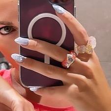 @thegracenyc RINGNYC Art Ring Hand Made Link Thumbnail   Linktree