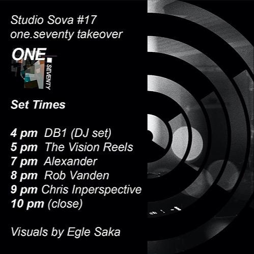 egle_saka LIVE visual performance @sovaaudio Link Thumbnail   Linktree