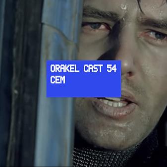 Die Orakel Orakel Cast 54 – CEM Link Thumbnail   Linktree
