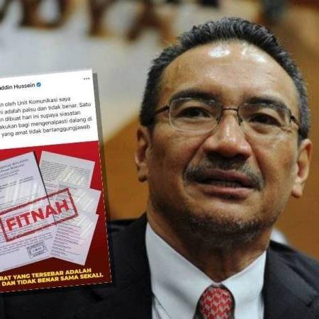 @sinar.harian Surat tawar diri jadi PM: Hishammuddin gesa dalang disiasat Link Thumbnail | Linktree