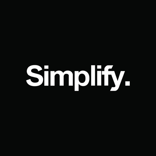 SIMPLIFY. ON YOUTUBE