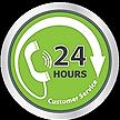 LiveChat Pelayanan 24 jam