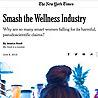 NYT: Smash Wellness...