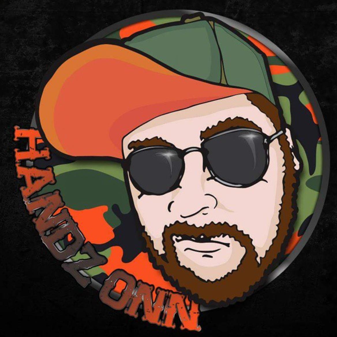 @handzonn Profile Image | Linktree