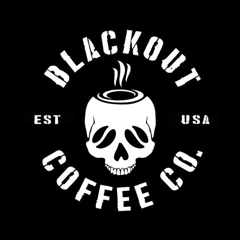 Blackout Coffee