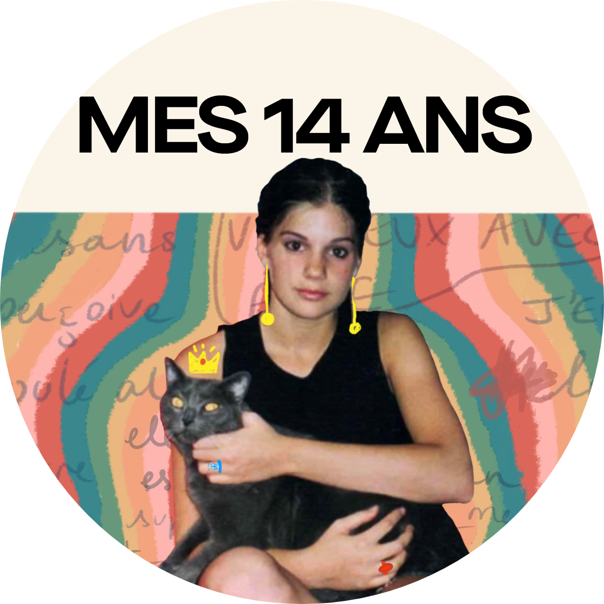 @mes14ans Profile Image   Linktree