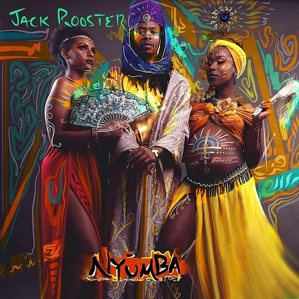 @jackrooster Spotify Link Thumbnail | Linktree