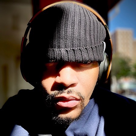 "JÀMAINE ""J.A.Z."" ROBINSON (Jamainex) Profile Image | Linktree"