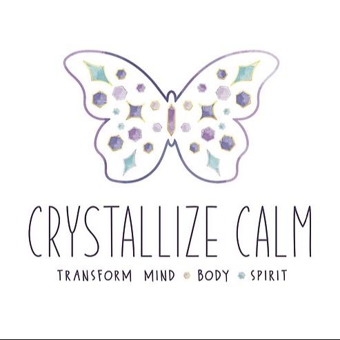 @crystallizecalm Profile Image   Linktree