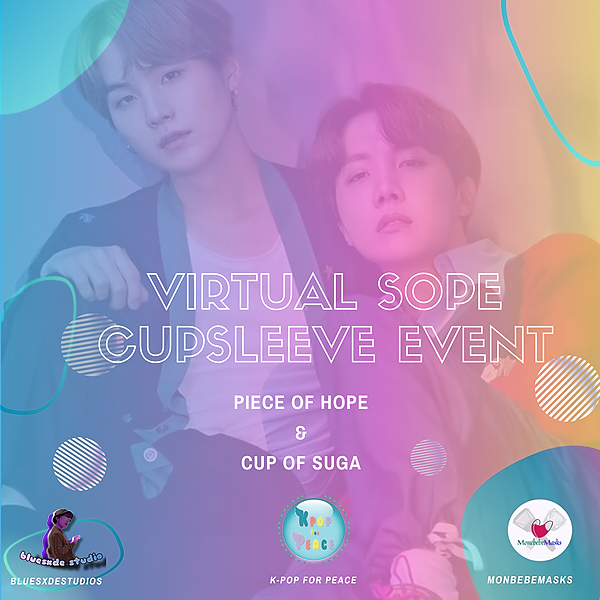 Sope Cupsleeve Event