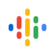 Google Podcast Paranoi Radio