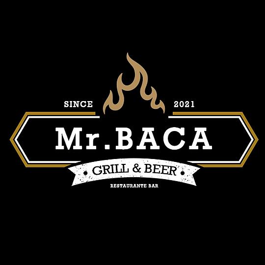 Mr Baca | Bar e Restaurante (mrbaca) Profile Image | Linktree