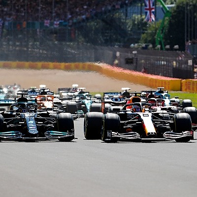 Joe McCormick DriveTribe: Hamilton Versus Verstappen Crash Analysis Link Thumbnail | Linktree