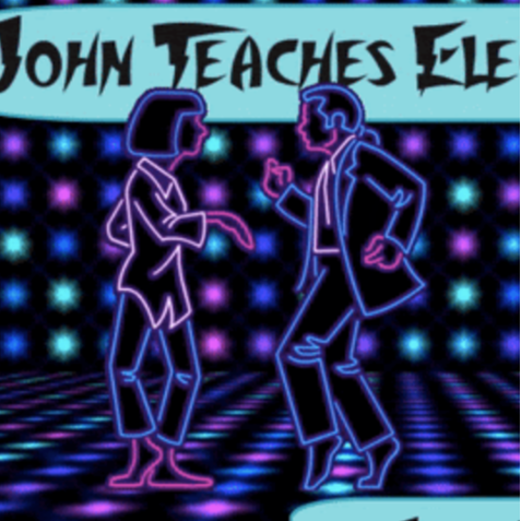 John Teaches Electricity *Circuits & Travolta