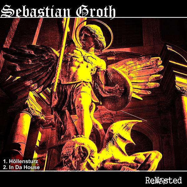 [Release] Sebastian Groth - In Da House (Power Techno Two)