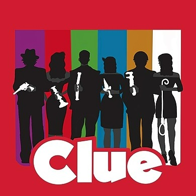 EHS Presents Clue (clue2021) Profile Image   Linktree