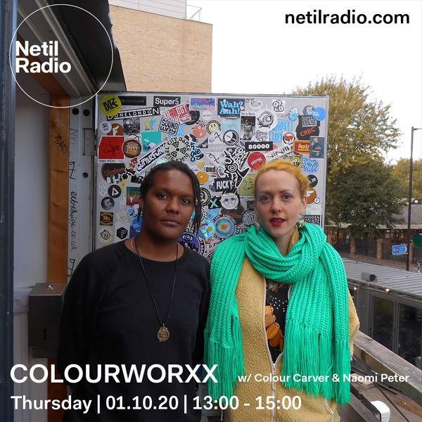 Colourworxx Interview