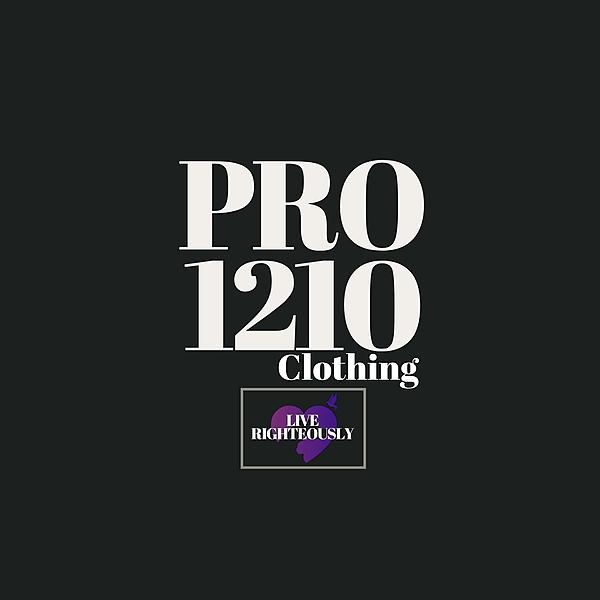 PRO1210 Clothing