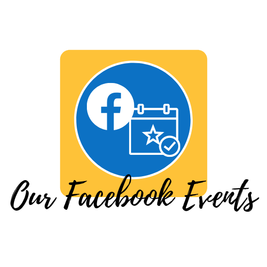 StickEm | Business Stationery Our Facebook Events Link Thumbnail | Linktree