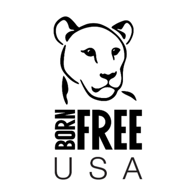 Born Free USA - Donate www.bornfreeusa.org