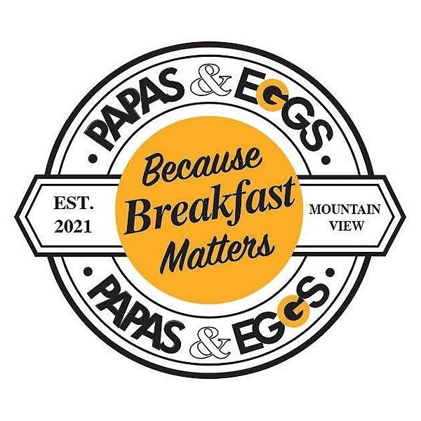 Papas and Eggs (Mountain View) (papasandeggs) Profile Image   Linktree