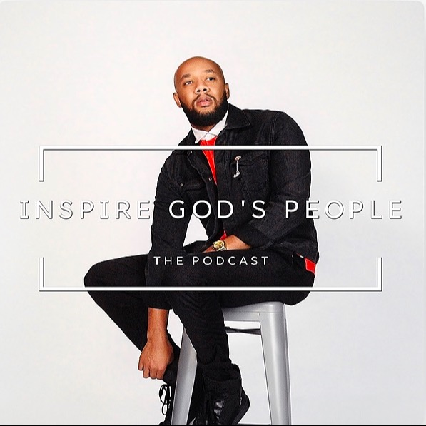 Inspire God's People Interview