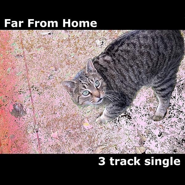 @DavidLong_ShaneONeill Bandcamp Far From Home 3 track single Link Thumbnail | Linktree