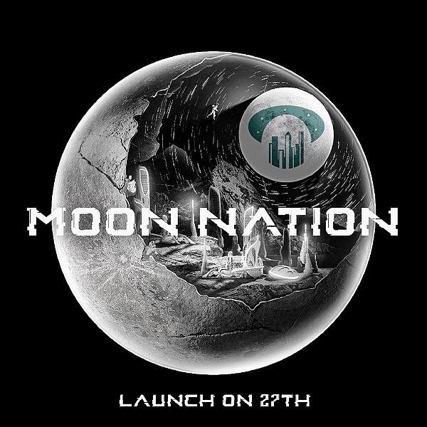 @MoonNation Profile Image | Linktree