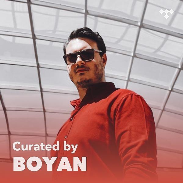 @boyanmusicofficial Beats & Thoughts by Boyan [TIDAL] Link Thumbnail   Linktree