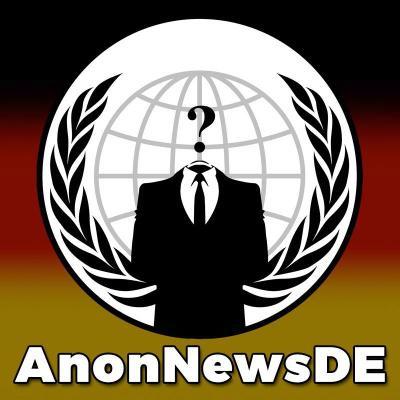 @AnonNewsDE Profile Image | Linktree