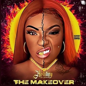 THE MAKEOVER (mixtape video)