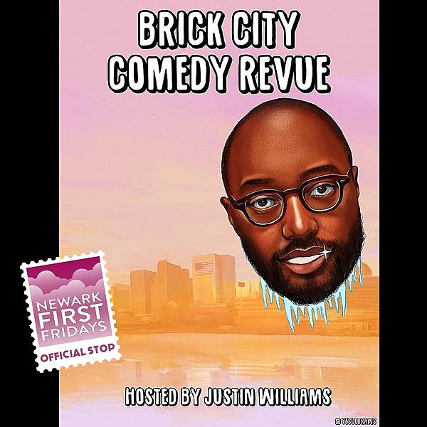 @newarkffr Brick City Comedy Revue Link Thumbnail   Linktree