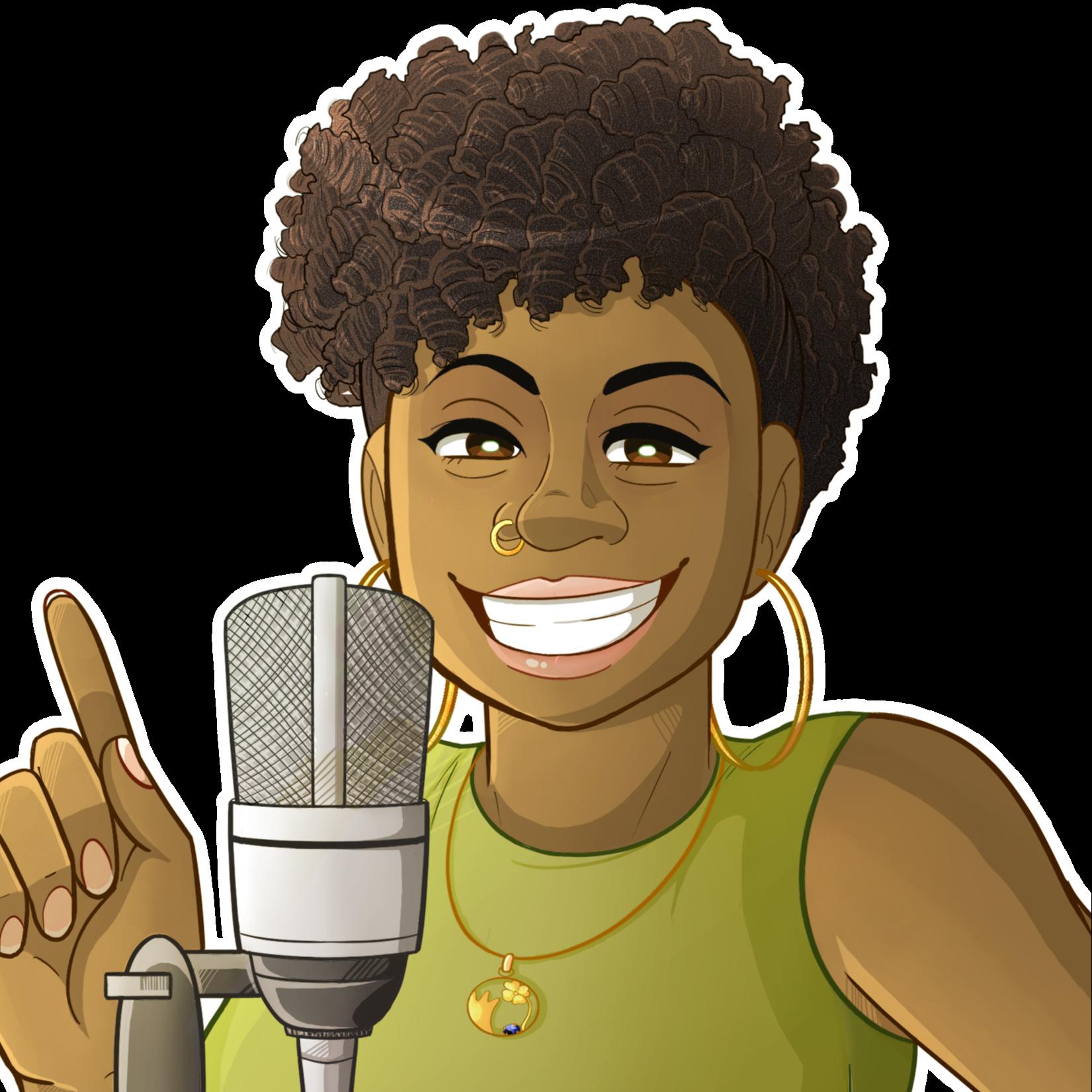@Angeliquevoices Profile Image | Linktree