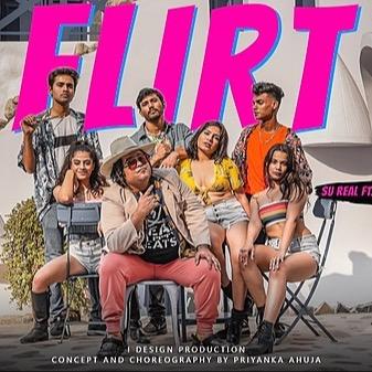 """""""Flirt"""" - Dance Video by Priyanka Ahuja"""