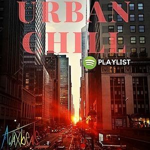 @ajaxbeatslofi Ajaxbeats Urban Chill Spotify Playlist Link Thumbnail | Linktree