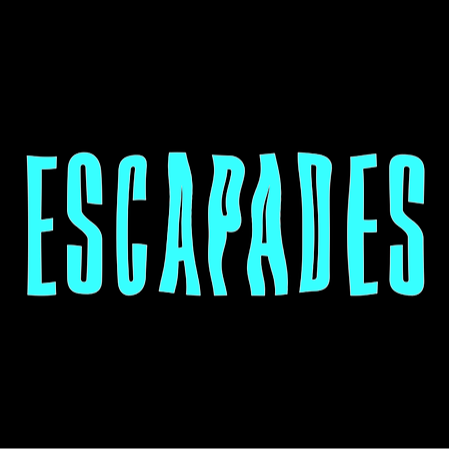 @escapadesband LISTEN TO STAR COLLISIONS NOW! Link Thumbnail   Linktree