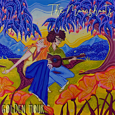 """Listen to """"Golden Hour"""" on Spotify"""