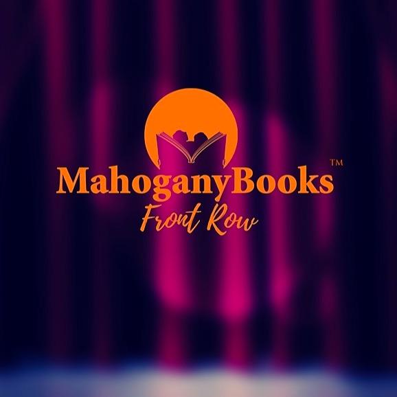 MahoganyBooks Front Row Events