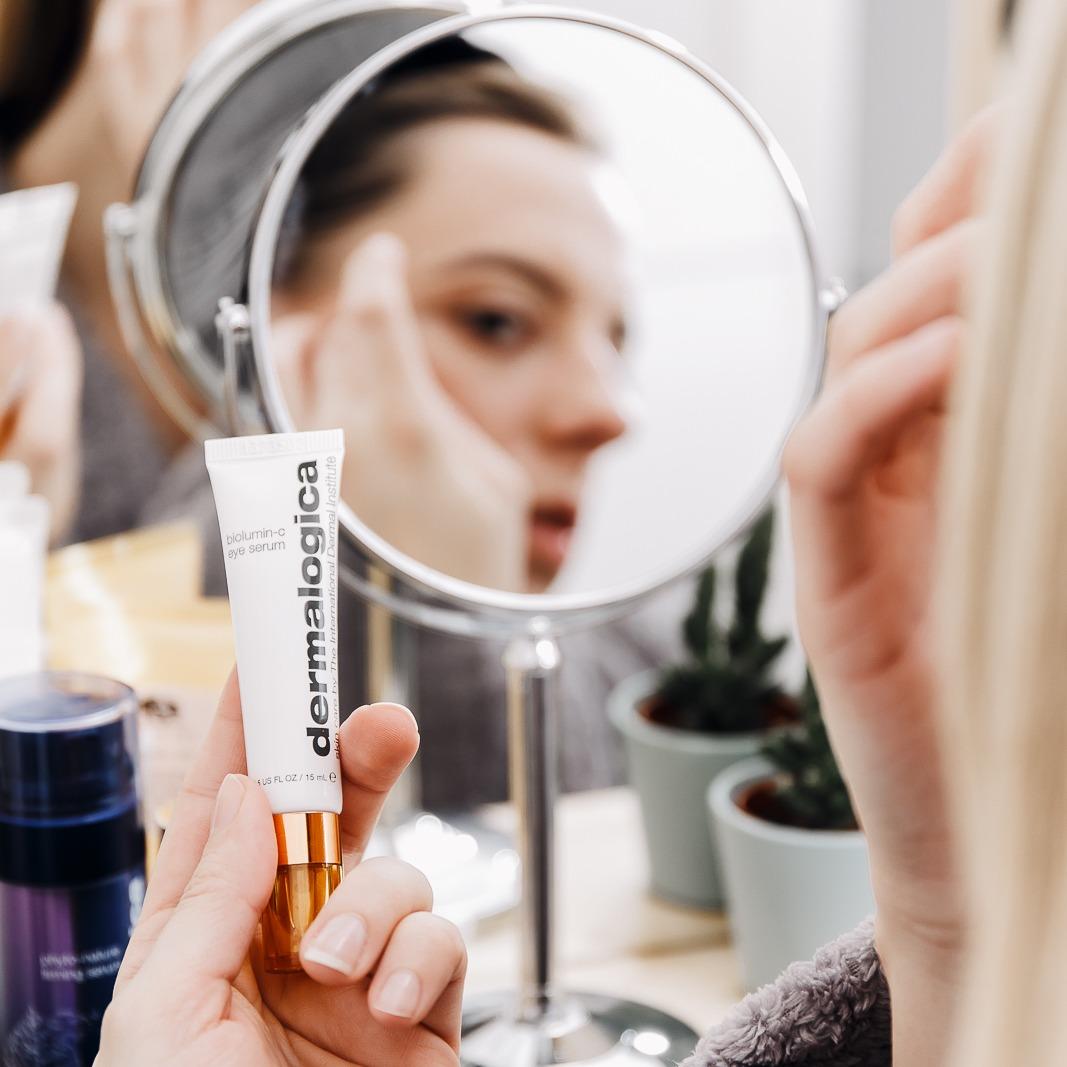 @fashionhr Isprobali smo novi serum za područje oko očiju koji vraća svjež i odmoran izgled Link Thumbnail | Linktree