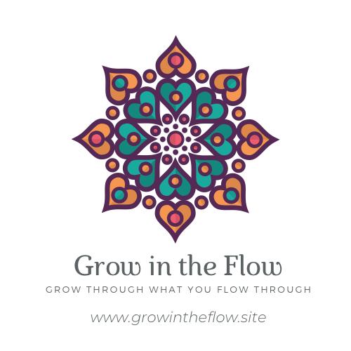 Marissa @GrowintheFlow (Growintheflow) Profile Image   Linktree