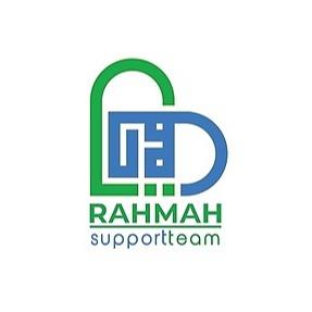 @RahmahSupportTeam Profile Image   Linktree