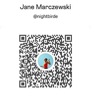 @Nightbirde Venmo - Donate to Nightbirde Link Thumbnail | Linktree