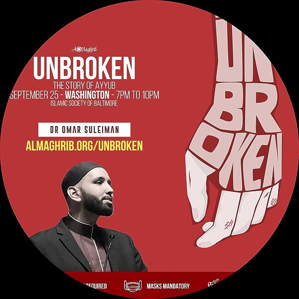 @AlMaghribNurayn Profile Image | Linktree