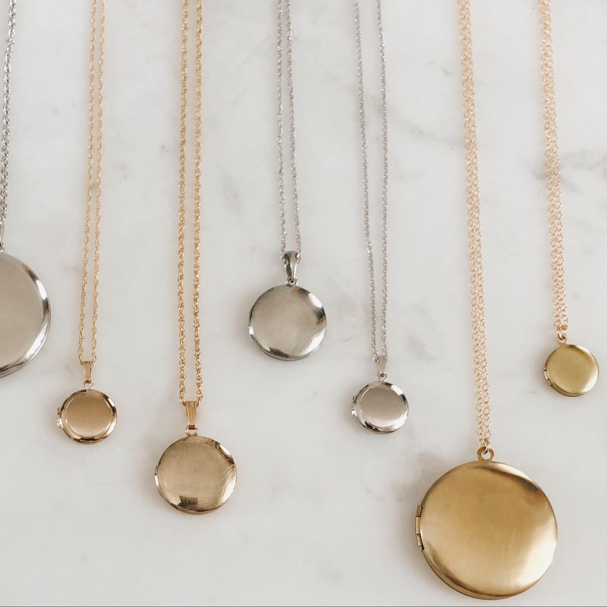 Jewelry Info + Care